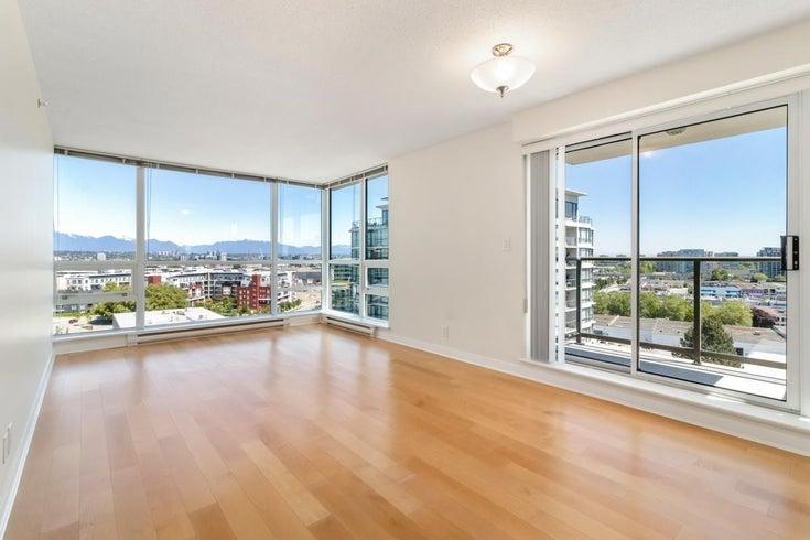 1505 7555 ALDERBRIDGE WAY - Brighouse Apartment/Condo for sale, 3 Bedrooms (R2587698)