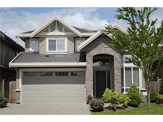 6191 Dunsmuir Crescent - Terra Nova House/Single Family for sale, 4 Bedrooms (V1115789)