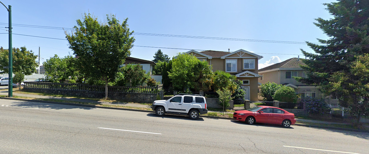 8090 Main Street - South Vancouver House/Single Family for sale, 5 Bedrooms (R2009630)