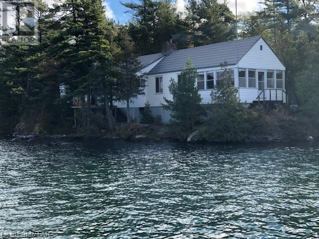 2A 258 RICHARDS Island - Pointe Au Baril House for sale, 9 Bedrooms (40128295)