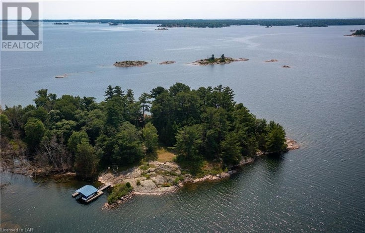 1 A 71 EYEWAHAY Island - Pointe Au Baril House for sale, 3 Bedrooms (40151882)