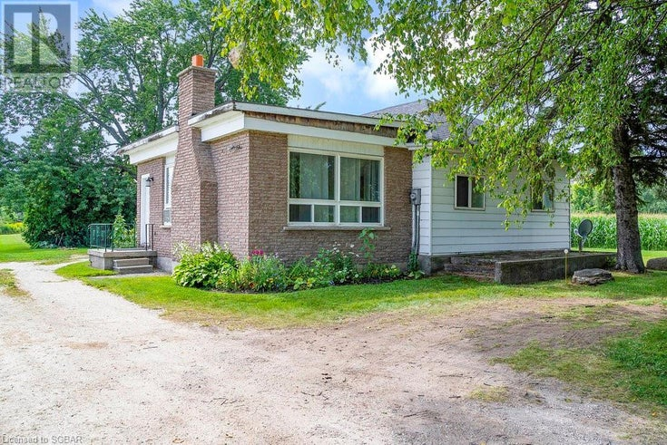 7759 POPLAR Sideroad - Clearview House for sale, 3 Bedrooms (40157174)