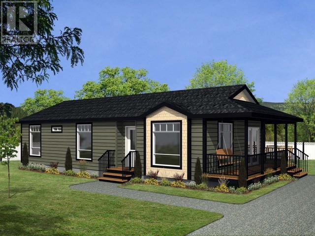 11-3950 PADGETT ROAD - Powell River House for sale, 3 Bedrooms (16068)