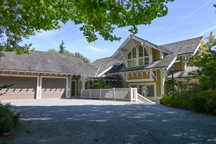 7234 Thunder Bay Street  - Powell River Single Family for sale, 4 Bedrooms (15559)