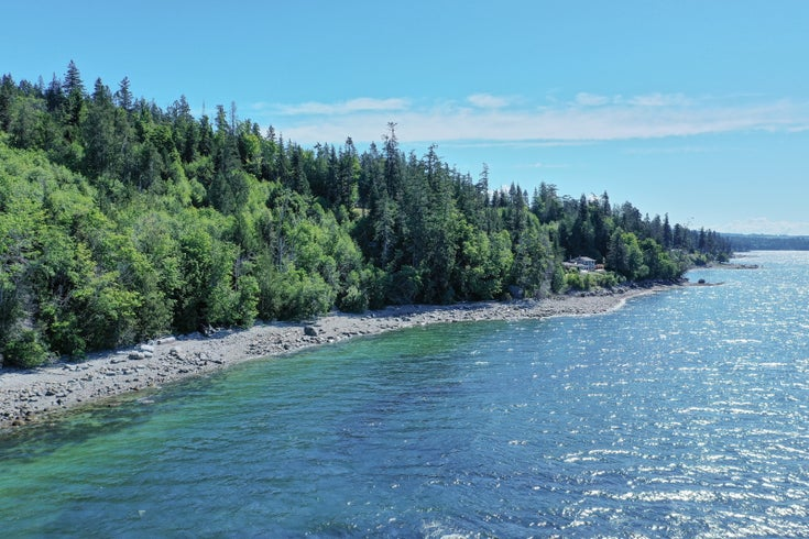 A Highway 101  - Powell River Vacant Land for sale(15853)
