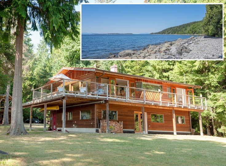 3817 Highway 101 - Powell River Single Family for sale, 3 Bedrooms (15801)