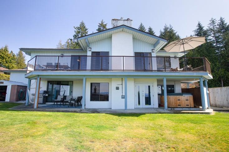 7143 Ladner Street - Powell River Single Family for sale, 4 Bedrooms (15700)