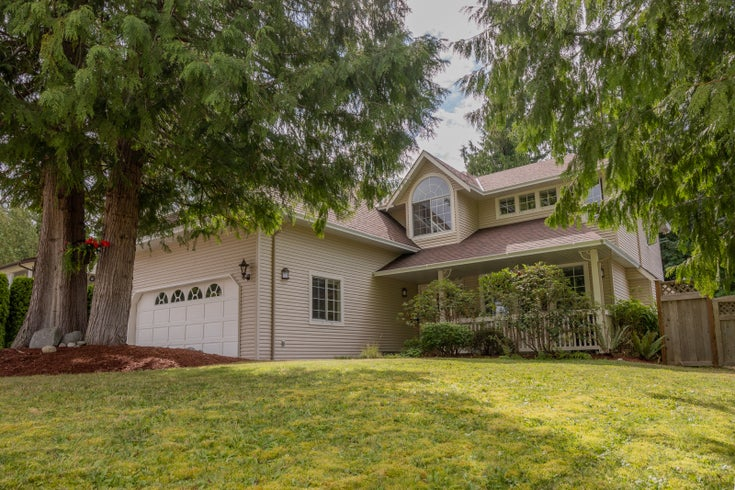 7198 Kemano St - Powell River Single Family for sale, 4 Bedrooms (16119)
