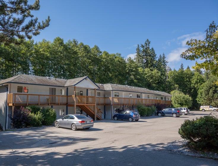 212-5680 Ortona Ave - Powell River APTU for sale, 2 Bedrooms (16023)