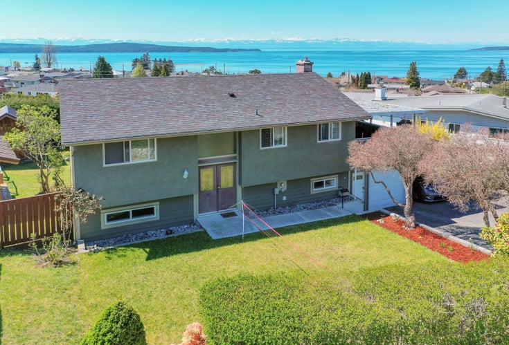 7060 Lytton Ave - Powell River Single Family for sale, 3 Bedrooms (15985)