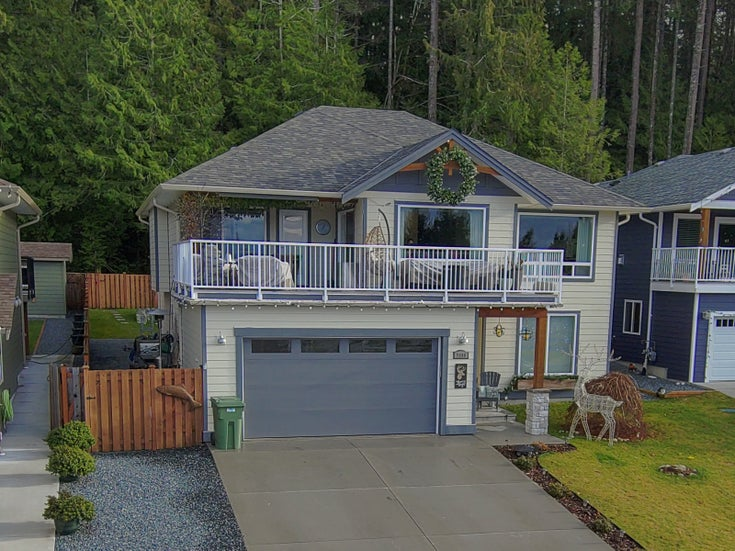 7400 Gabriola Crescent - Powell River Single Family for sale, 5 Bedrooms (15507)