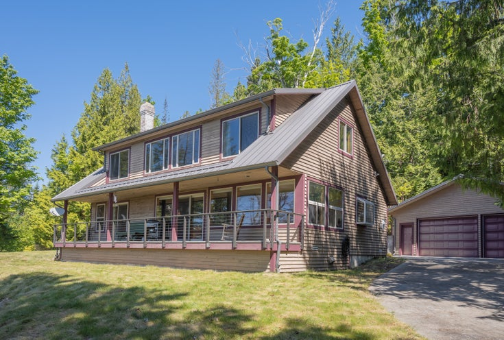 3861 Highway 101 - Powell River Single Family for sale, 3 Bedrooms (15852)