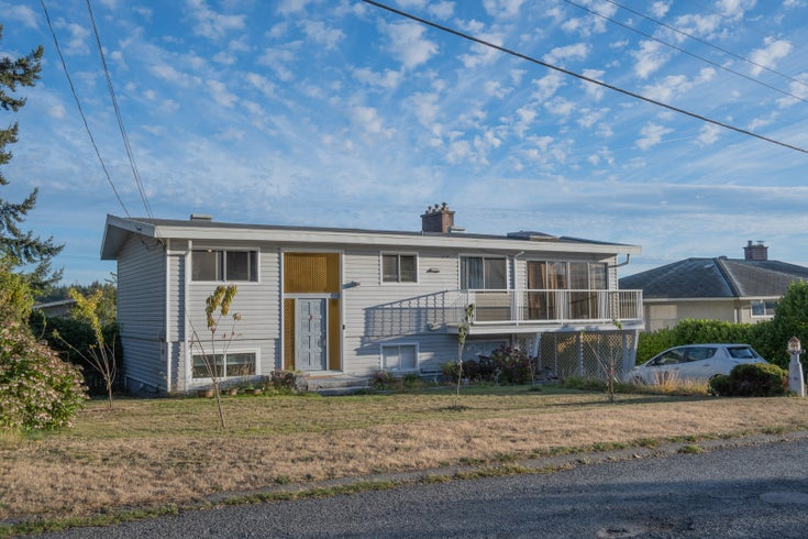 7038 Adams St - Powell River Single Family for sale, 4 Bedrooms (16132)