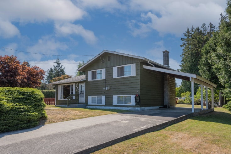 7192 Field Street - Powell River Single Family for sale, 3 Bedrooms (15976)