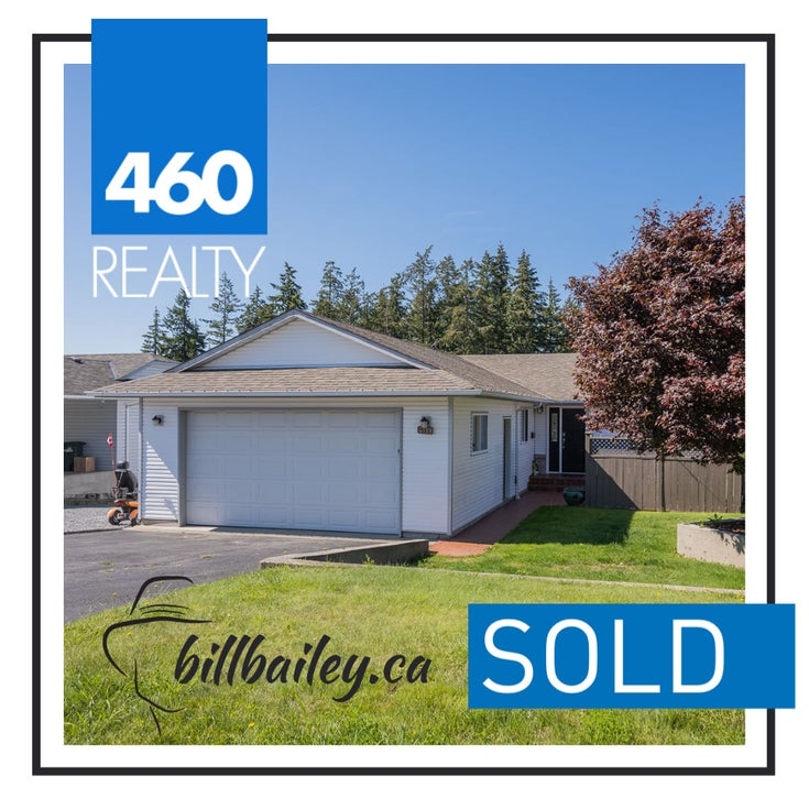 A Happy Buyer and Seller for this well-loved family home!