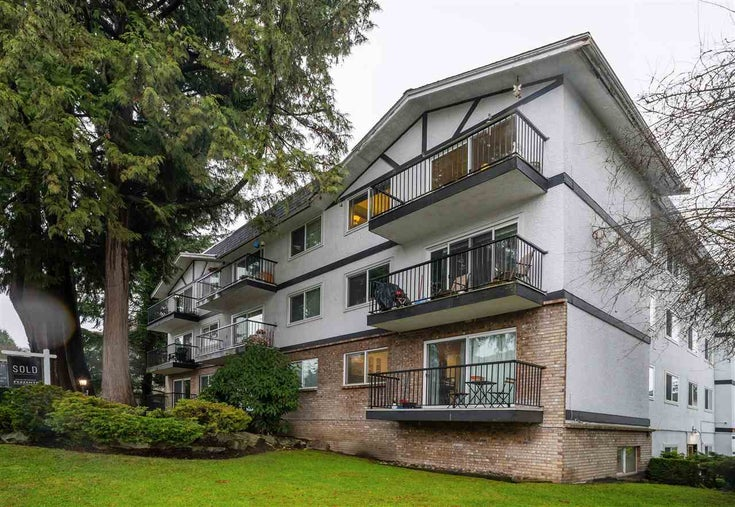 301 157 E 21ST STREET - Central Lonsdale Apartment/Condo for sale, 2 Bedrooms (R2523003)