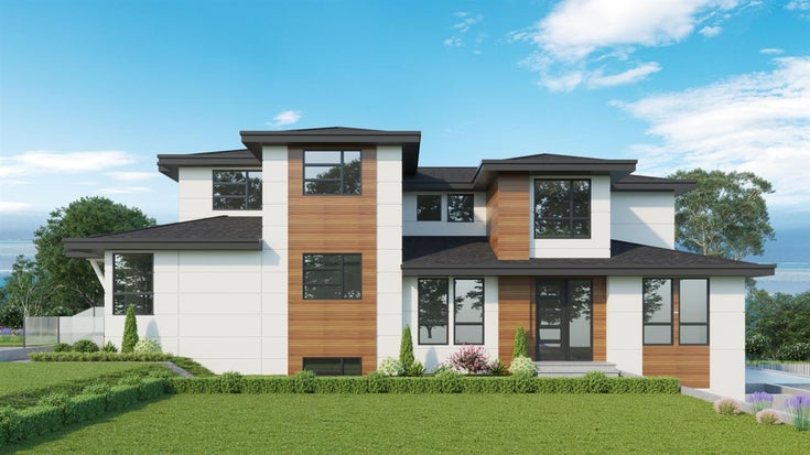 B 503 E 4TH STREET - Lower Lonsdale 1/2 Duplex for sale, 5 Bedrooms (R2537847)