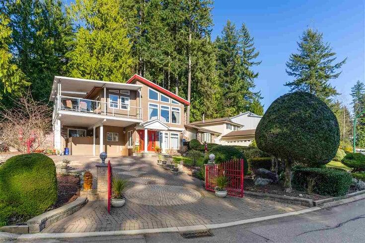 714 REGAL CRESCENT - Princess Park House/Single Family for sale, 5 Bedrooms (R2577567)