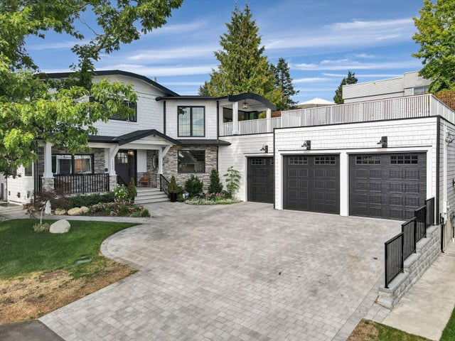 15449 KYLE COURT - White Rock House/Single Family for sale, 7 Bedrooms (R2609988)