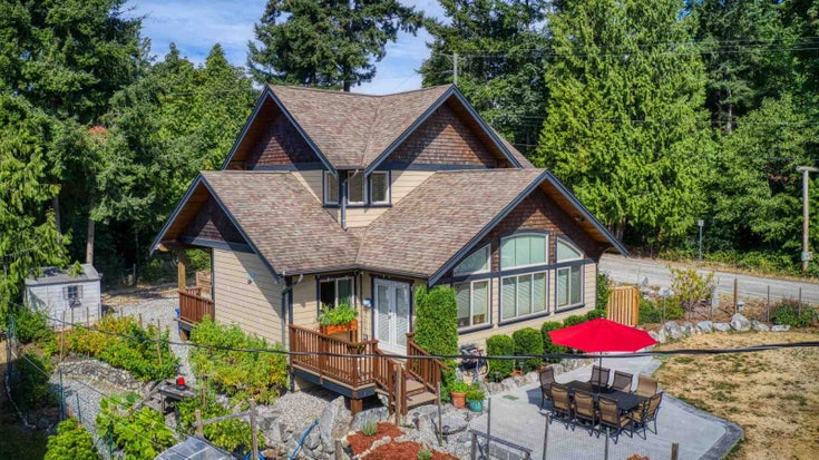 4399 GUN CLUB ROAD - Sechelt District House/Single Family for sale, 3 Bedrooms (R2607884)
