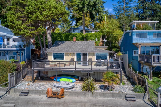 5413 SELMA PARK ROAD - Sechelt District House/Single Family for sale, 2 Bedrooms (R2618283)