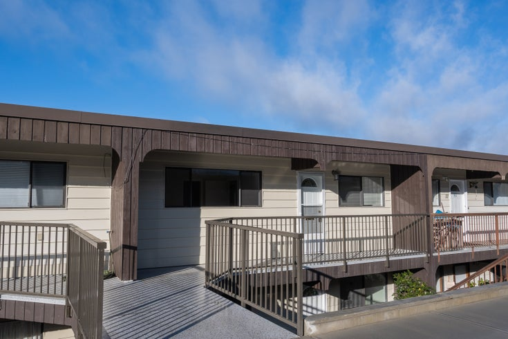 12-4420 Quebec Ave - Powell River APTU for sale, 2 Bedrooms (15609)