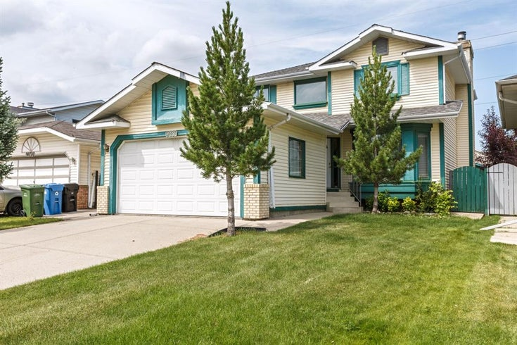 9030 SCURFIELD Drive NW - Scenic Acres Detached for sale, 3 Bedrooms (A1019918)