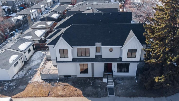 4111 19 Street SW - Altadore Detached for sale, 4 Bedrooms (A1081724)