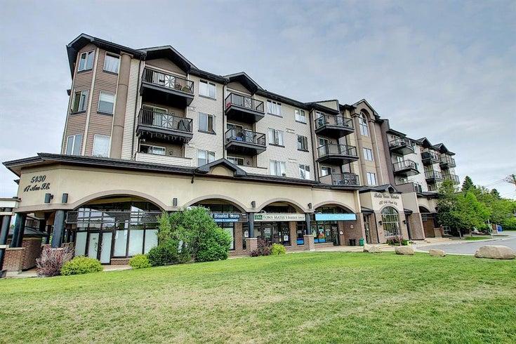 405, 1727 54 Street SE - Penbrooke Meadows Apartment for sale, 1 Bedroom (A1120448)