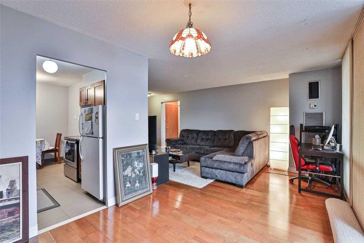 260 Seneca Hill Dr 506  - West Humber-Clairville APTU for sale, 1 Bedroom (C5002977)