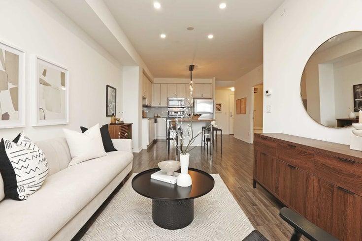 3563 Lake Shore Blvd W 502 - Long Branch APTU for sale, 1 Bedroom (W5002932)