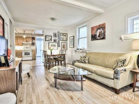 123 Rhodes Ave - Greenwood-Coxwell HOUSE for sale, 3 Bedrooms (E2873459)
