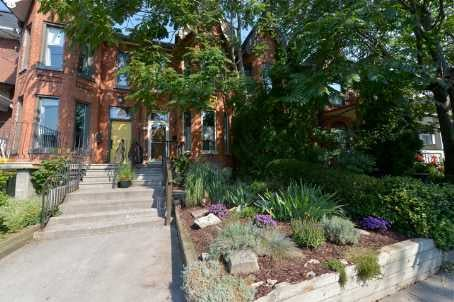 56 Shannon St - Trinity-Bellwoods TWNHS for sale, 4 Bedrooms (C2485566)