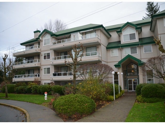 # 101 2750 FAIRLANE ST - Central Abbotsford Apartment/Condo for sale, 2 Bedrooms (F1227502) #1