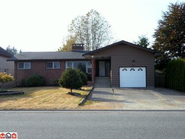 1793 EVERGREEN DR - Agassiz House/Single Family for sale, 4 Bedrooms (H1300279) #1