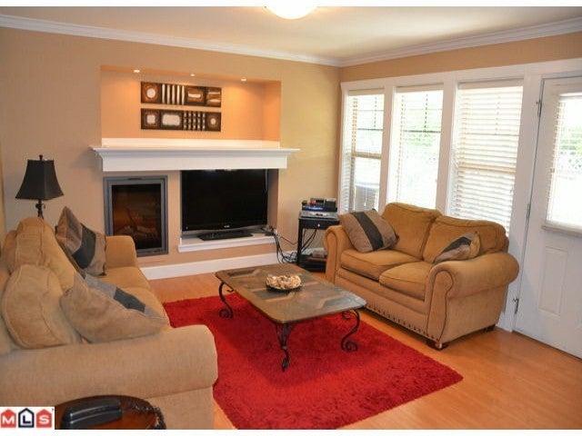3132 267A ST - Aldergrove Langley 1/2 Duplex for sale, 3 Bedrooms (F1309544) #4