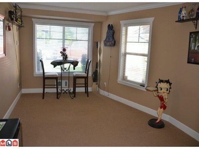 3132 267A ST - Aldergrove Langley 1/2 Duplex for sale, 3 Bedrooms (F1309544) #7