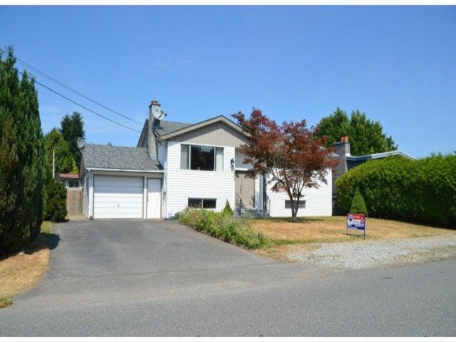 32073 MELMAR AV - Abbotsford West House/Single Family for sale, 5 Bedrooms (F1319443) #2
