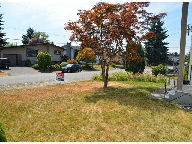 32073 MELMAR AV - Abbotsford West House/Single Family for sale, 5 Bedrooms (F1319443) #4