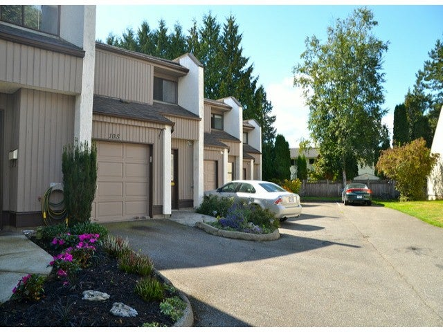 # 107 3455 WRIGHT ST - Abbotsford East Townhouse for sale, 3 Bedrooms (F1321468) #1