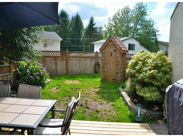 # 107 3455 WRIGHT ST - Abbotsford East Townhouse for sale, 3 Bedrooms (F1321468) #20