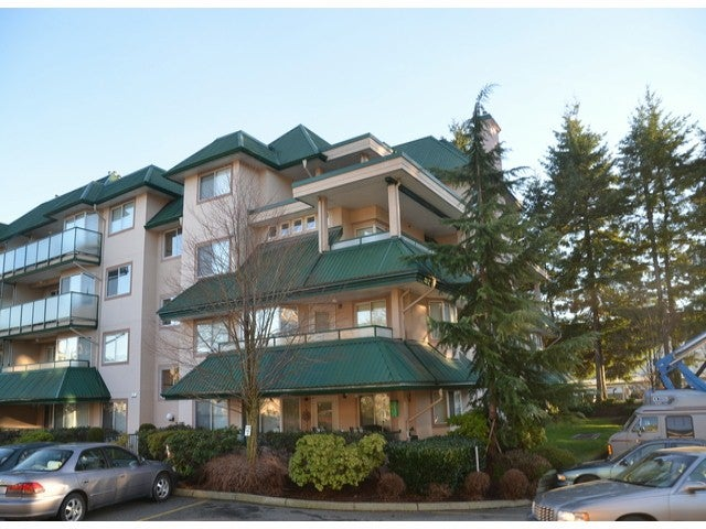 # 403 2958 TRETHEWEY ST - Abbotsford West Apartment/Condo for sale, 2 Bedrooms (F1401696) #1