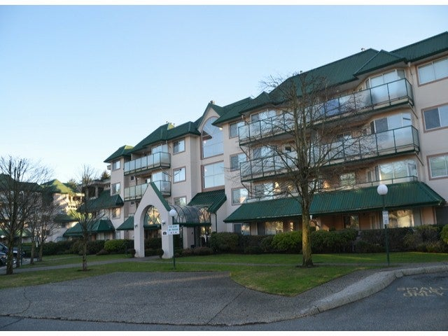 # 403 2958 TRETHEWEY ST - Abbotsford West Apartment/Condo for sale, 2 Bedrooms (F1401696) #2