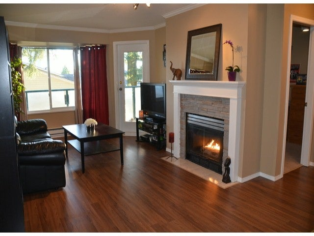 # 403 2958 TRETHEWEY ST - Abbotsford West Apartment/Condo for sale, 2 Bedrooms (F1401696) #5