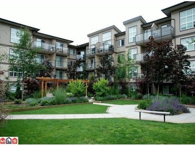 # 402 30525 CARDINAL AV - Abbotsford West Apartment/Condo for sale, 1 Bedroom (F1408442) #1