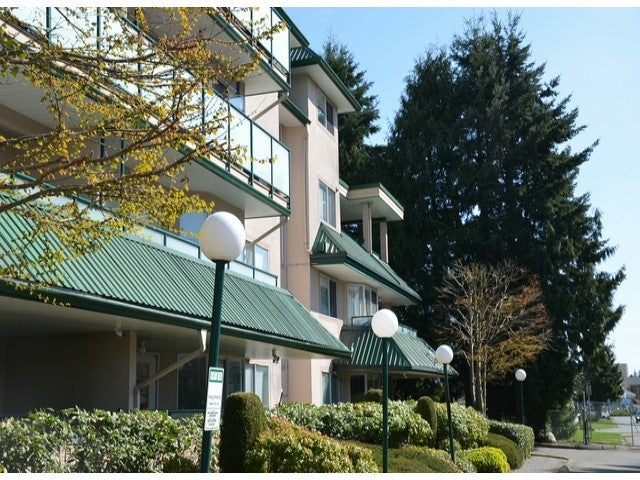 # 406 2960 TRETHEWEY ST - Abbotsford West Apartment/Condo for sale, 2 Bedrooms (F1408444) #1