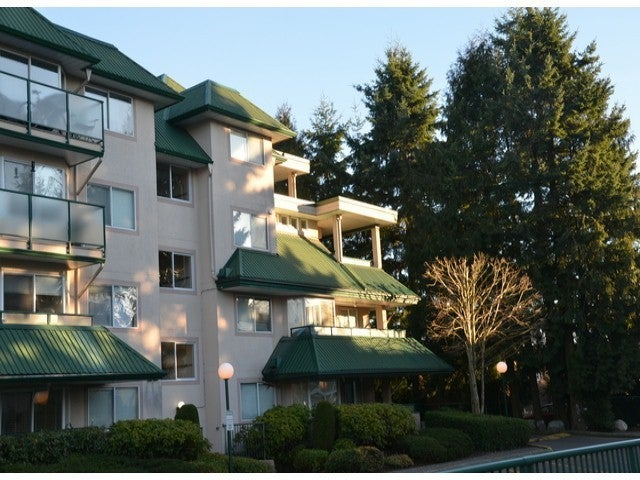 # 407 2960 TRETHEWEY ST - Abbotsford West Apartment/Condo for sale, 2 Bedrooms (F1408445) #1