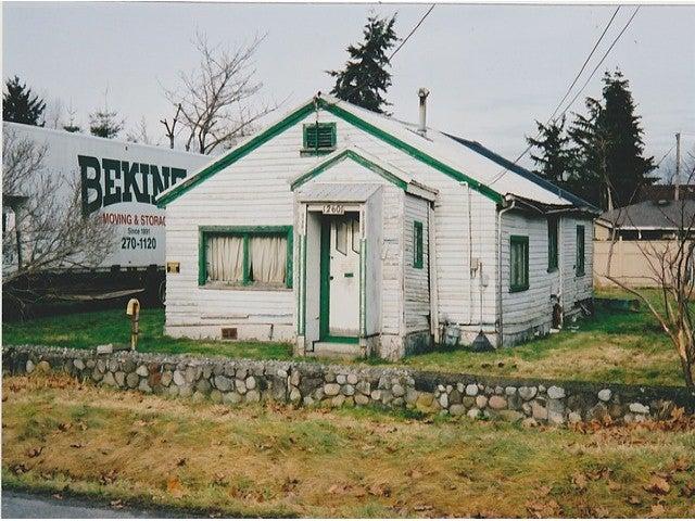 12601 115TH AV - Bridgeview House/Single Family for sale, 2 Bedrooms (F1409121) #1