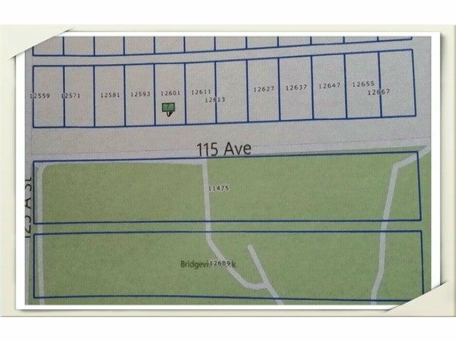12601 115TH AV - Bridgeview House/Single Family for sale, 2 Bedrooms (F1409121) #2