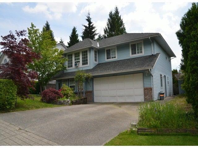 32374 BEST AV - Mission BC House/Single Family for sale, 3 Bedrooms (F1410980) #1